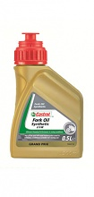 Castrol synthetic Fork Oil 2,5W 500 ml