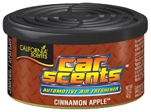 California Car Scents - JABLEČNÝ ŠTRŮDL