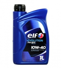 Elf Competition STI 10W-40 1l