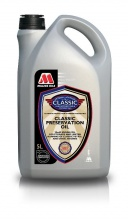 MIllers OIls Classic Preservation Oil 5l
