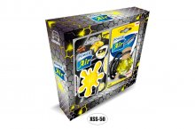 Power Air Tuning Set Yellow