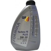Q8 Formula Techno FE Plus 5W-30 1l