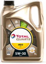 Total Quartz INEO ECS 5W-30 5L