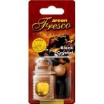 AREON FRESCO Black Crystal - 4ml