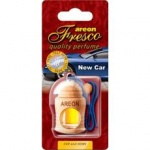 AREON FRESCO New Car - 4ml
