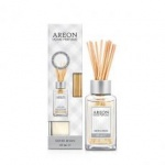 AREON HOME PERFUME 85ml - Silver Linen