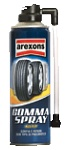 Arexons Tyre care sprej 300 ml