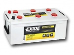 Autobaterie Exide Equipment ET1300 12V 180Ah