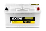 Autobaterie Exide Equipment ET650 12V 100Ah