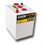 Autobaterie Exide Equipment ET700-6 6V 190Ah