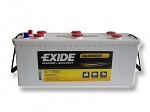 Autobaterie Exide Equipment ET950 12V 135Ah
