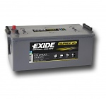Autobaterie Exide Equipment Gel ES2400 12V 210Ah