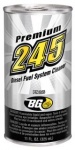 BG 245 Premium Diesel Fuel System Cleaner, 325ml