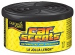 California  Car Scents - CITRON