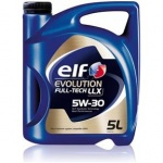 Elf Evolution Full-Tech LLX 5W-30 5l