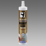 DEN BRAVEN LEPIDLO MAMUT GLUE (High tack) 290ml bílý