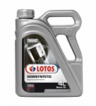 Lotos semisyntetic 10W-40 5l