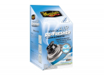 Meguiar's Air Re-Fresher Odor Eliminator Summer Breeze Scent 71 g