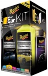 Meguiar's New Car Kit - G3200