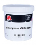 Millers Oils Millergrease NS Copper 500g