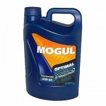Mogul optimal 10W-40 4l