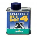 Motorex Brake Fluid DOT 4 250g
