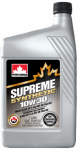 Petro-Canada Supreme Synthetic 10W-30 1l