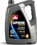 Petro-Canada Supreme Synthetic C3-X 5W-30 5l