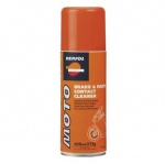 Repsol moto brake parts & contact cleaner 400 ml