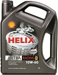 Shell Helix Ultra Racing 10W-60 4l