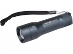 Svítilna 250lm CREE XPG, zoom, EXTOL LIGHT