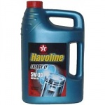 TEXACO HAVOLINE ENERGY EF 5W-30 5L