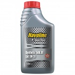 Texaco Havoline synthetic 0W-30 1l
