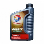Total Quartz Future 9000 NFC 5W-30 1L